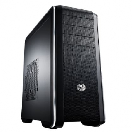 Cooler Master Case CM 690 III Window